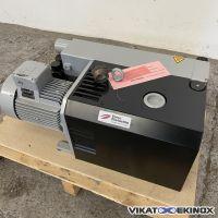 Pompe à vide à palettes ELMO RIETSCHLE type V-VC 100 (20) – 2.2 kw
