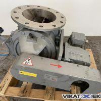 Vanne écluse de soufflage Ø 250 mm DMN type BL 250 3N – Etat neuf