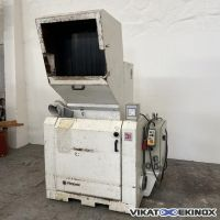 RAPID Granulator 22 kw type 3560-KB