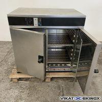 Etuve bactériologique 70°C – 256 litres MEMMERT type BM600