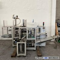 VOLPAK case packer type DAINA for parts