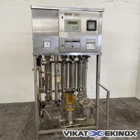 Distillateur AMSCO FINN-AQUA type 75S4
