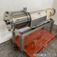 HANSA MIXER S/S continuous mixer aerator