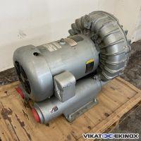 GAST blower type R93150A – 994m3/h max. – 7.5 kw