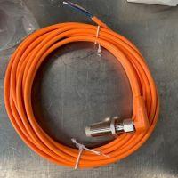 Cable avec prise M12