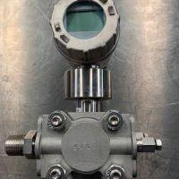 JUMO differential pressure transmitter type 403022/0