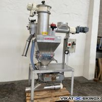 GUERIN SYSTEMS S/S screening unit