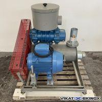Surpresseur ROBUSCHI type RBS46/F – 15 kW
