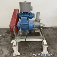 Surpresseur ROBUSCHI type EL 46/2P RVP 80 – 15 kW