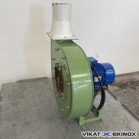 Ventilateur centrifuge 1.1 kw EUROVENTILATORI type HPR 351