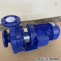 Pompe 25m3/h 18 mCE KSB ETABLOC type GN 040-250/404 G11