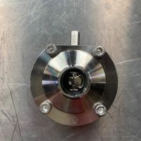 Butterfly valve ISO 25