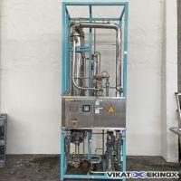 Générateur de vapeur pure FINN-ACQUA type FA 1000 S1