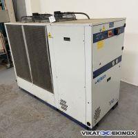 MTA liquid cooler type TAE EVO 121
