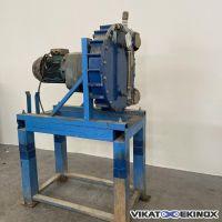 Pompe péristaltique BLACKMER MOUVEX type A65 NR