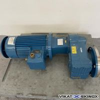 VMI drive assembly 11 kw 97 rpm type CYNABLOC