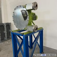 Pompe péristaltique ALBIN PUMP type ALH65 – 2300 l/h
