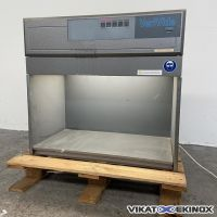 VERIVIDE light booth type CAC60