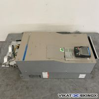 TELEMECANIQUE ALTIVAR variable speed drive 55 KW type ATV71HD55N4