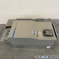 TELEMECANIQUE ALTIVAR variable speed drive 75 KW type ATV61HD75N4