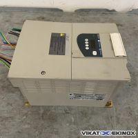 TELEMECANIQUE ALTIVAR variable speed drive 7.5 KW type ATV28HD12N4