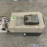 TELEMECANIQUE ALTIVAR variable speed drive 5.5 KW type ATV71HU55N4