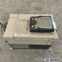 TELEMECANIQUE ALTIVAR variable speed drive 4 KW type ATV71HU40N4